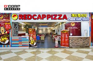 redcap pizza