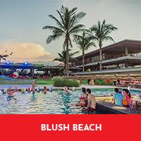 Blush Beach