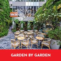 Garden by Garden