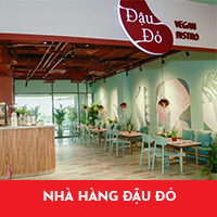 nhà hàng Đậu Đỏ